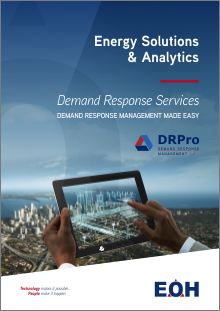 Demand Response Services